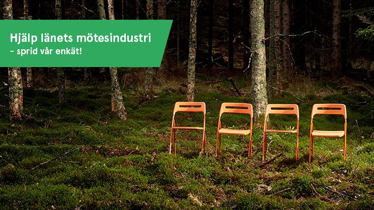 Stolar i skog