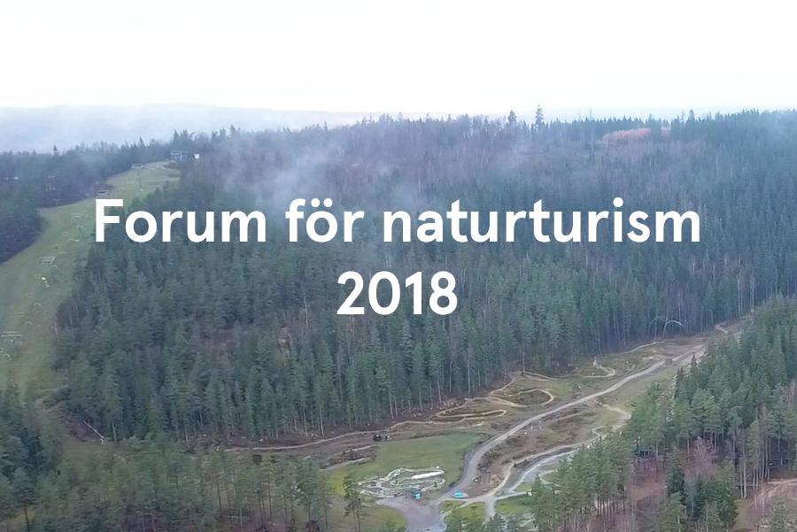 Forum för naturturism 2018