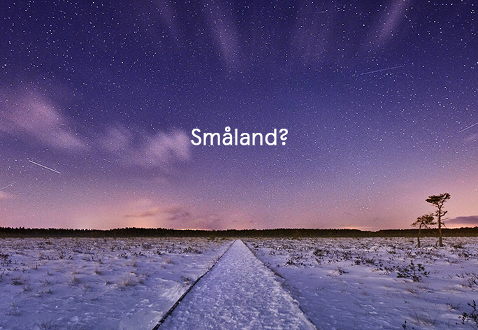 Småland