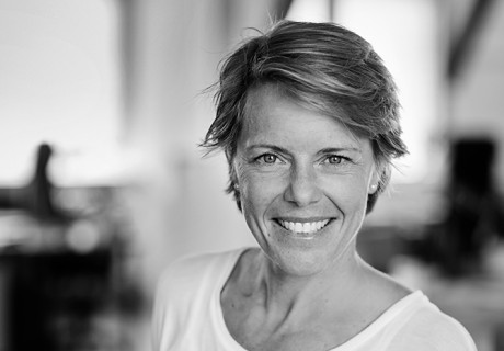 Prestations- och motivationskonsulten Anna Zetterberg