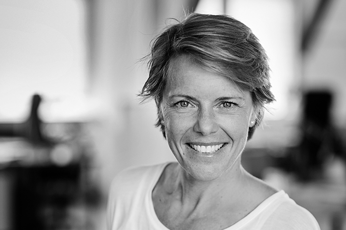 Prestations- och motivationskonsulten Anna Zetterberg