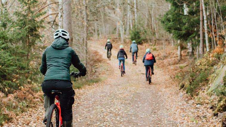 naturturism i Jönköpings län