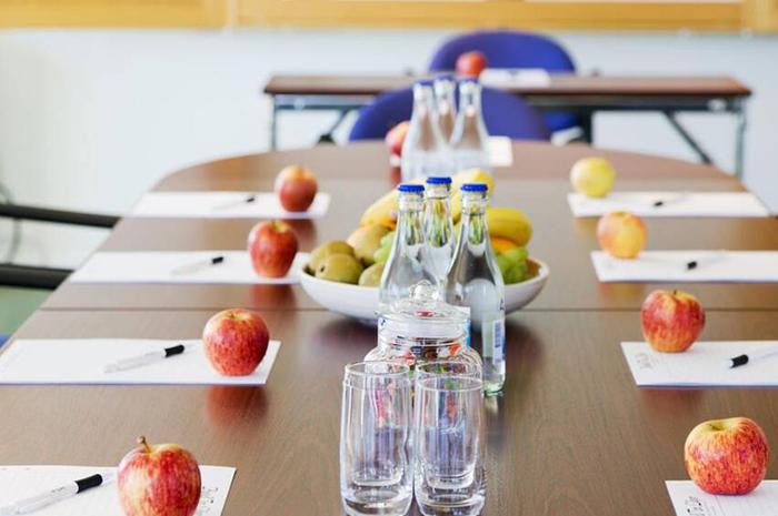 Mötesbranschen i Jönköpings län har nyligen genomfört en 2-dagars rådgivarutbildning för att ytterligare stärka sin kompetens.